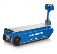 Pianoplan 600J Standard - nosnost do 600 Kg